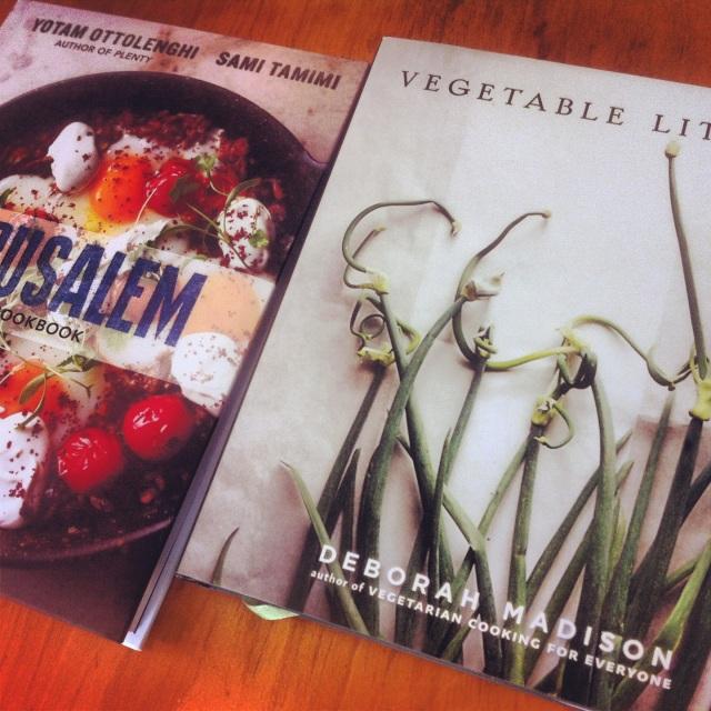 "[Spring is here! Celebration ""Junk Salad"" with fennel-lemon vinaigrette {gluten-free, vegetarian}.]"